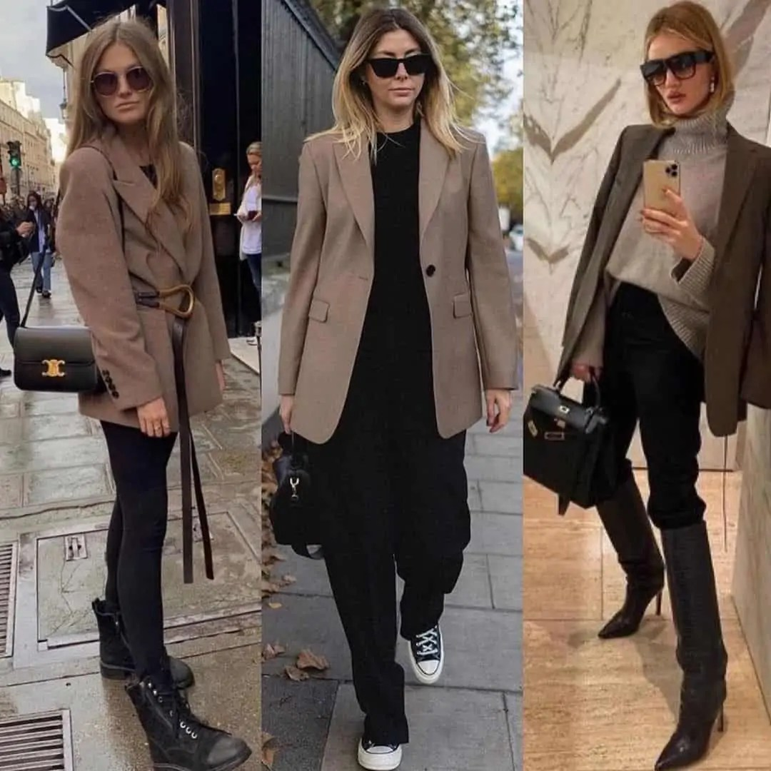 All black outfit ideas that you have to see - ultimate inspo guide 181