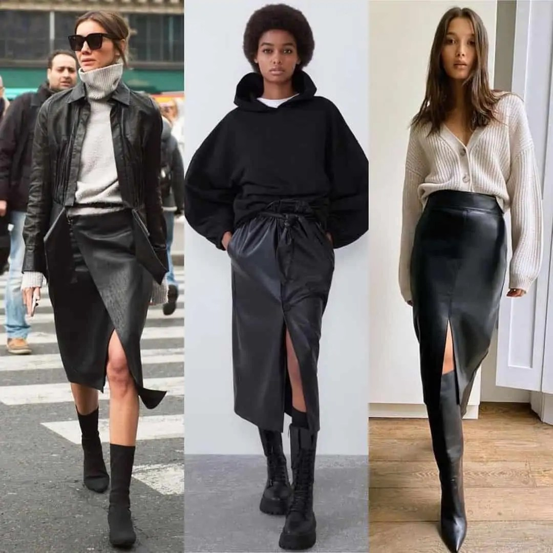 All black outfit ideas that you have to see - ultimate inspo guide 153