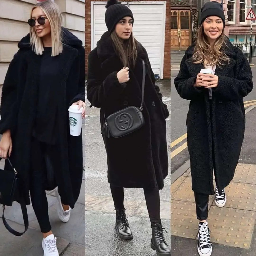 All black outfit ideas that you have to see - ultimate inspo guide 753
