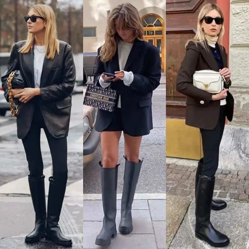 All black outfit ideas that you have to see - ultimate inspo guide 143