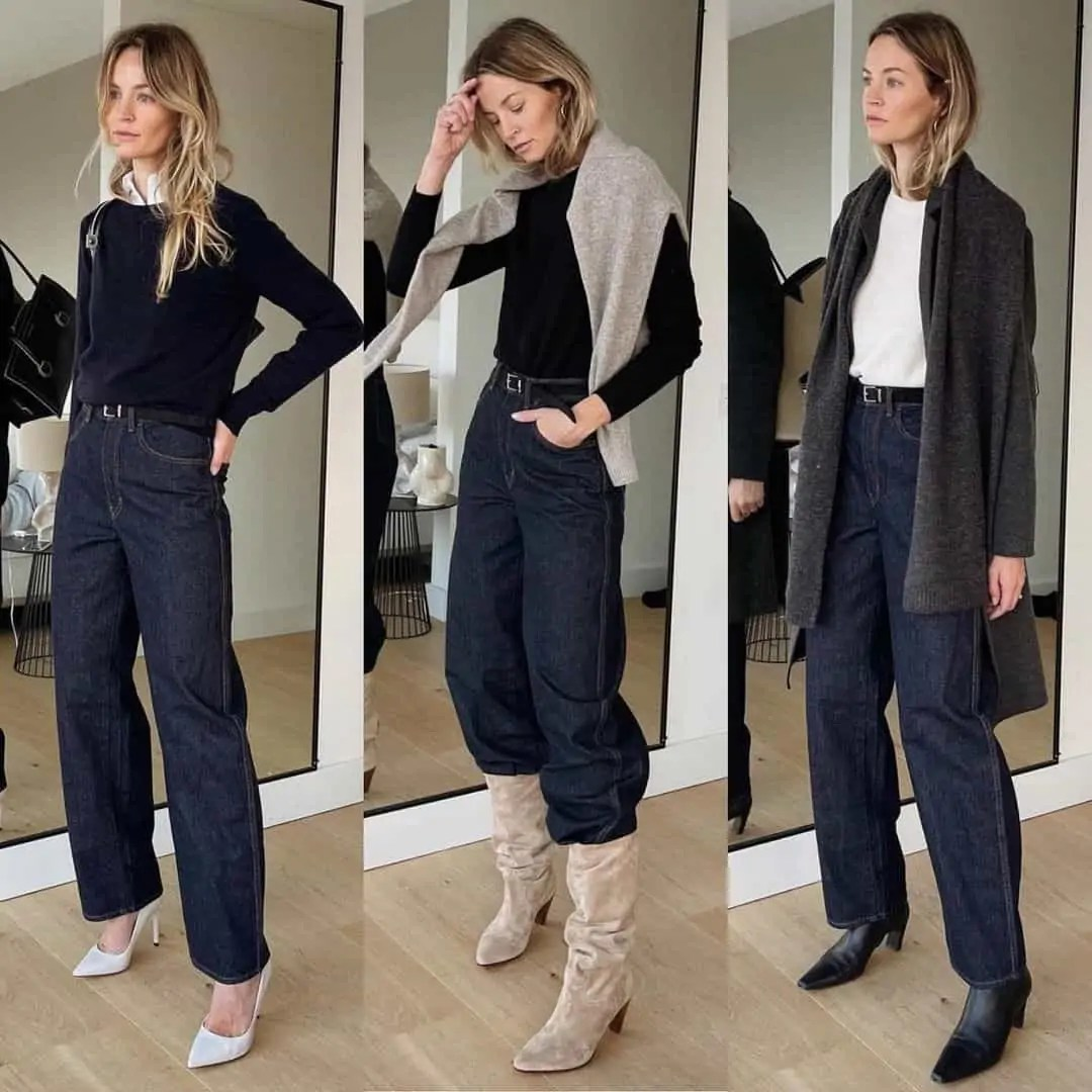 All black outfit ideas that you have to see - ultimate inspo guide 127
