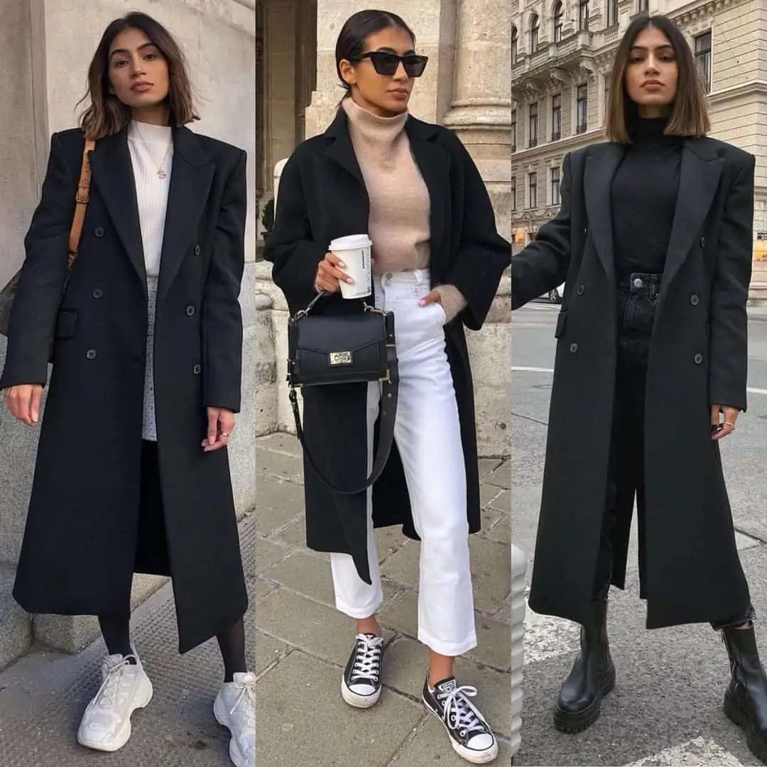 All black outfit ideas that you have to see - ultimate inspo guide 119