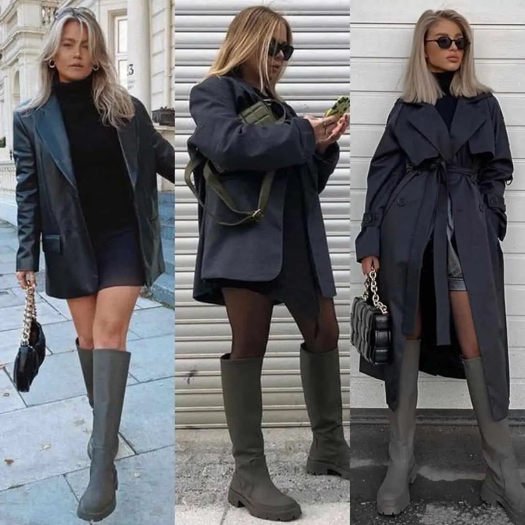 All black outfit ideas that you have to see - ultimate inspo guide 105