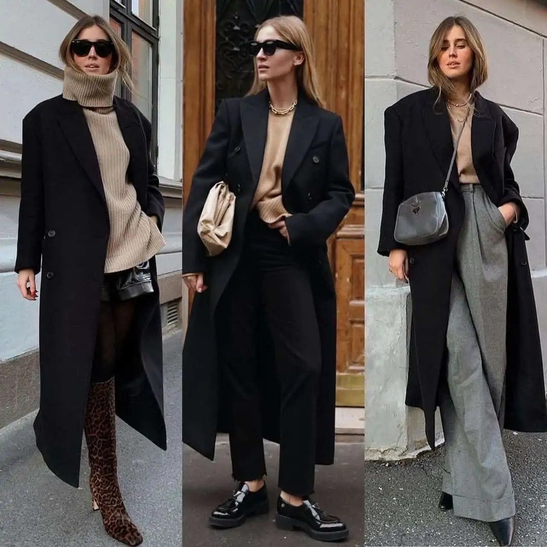 All black outfit ideas that you have to see - ultimate inspo guide 77