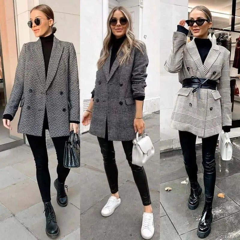 All black outfit ideas that you have to see - ultimate inspo guide 65