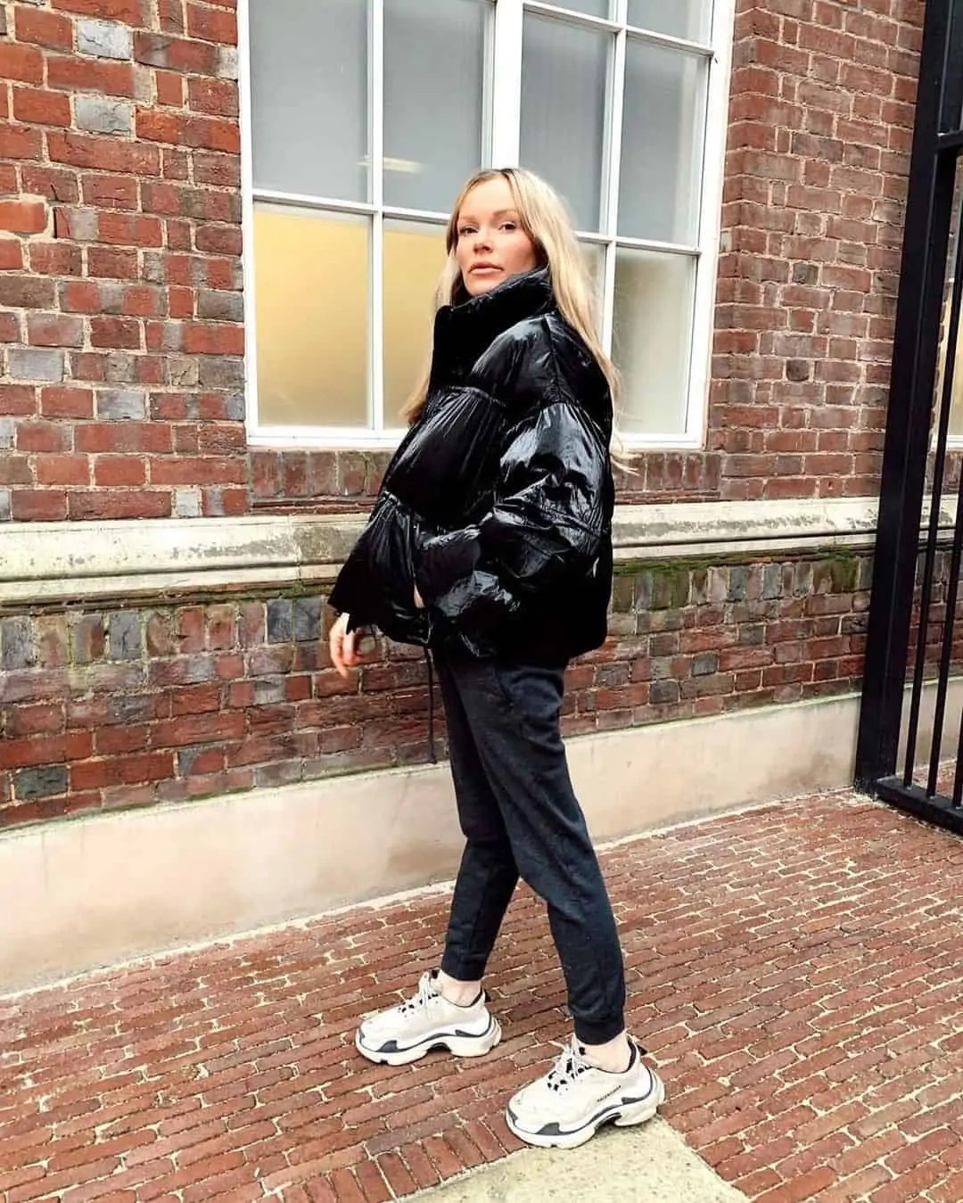 All black outfit ideas that you have to see - ultimate inspo guide 61