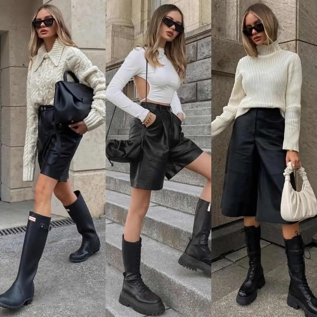 All black outfit ideas that you have to see - ultimate inspo guide 641