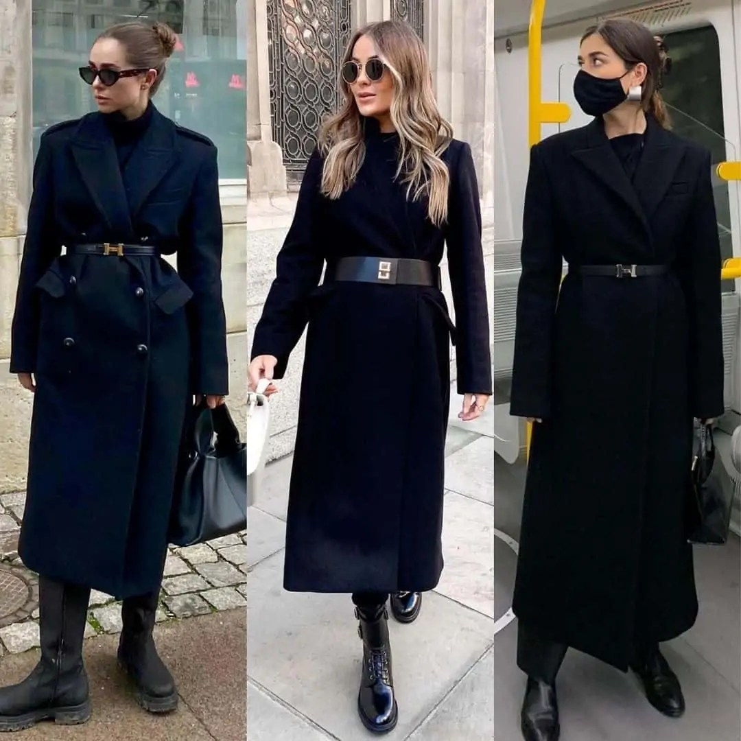 All black outfit ideas that you have to see - ultimate inspo guide 31