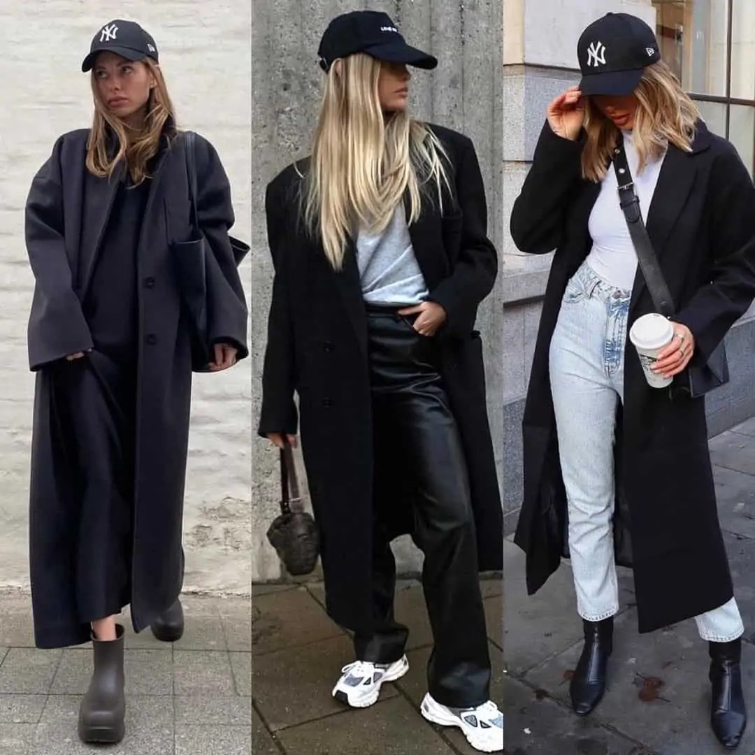 All black outfit ideas that you have to see - ultimate inspo guide 15