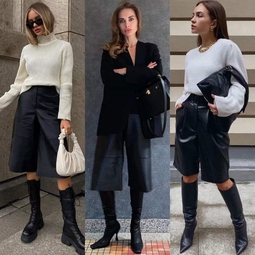 All black outfit ideas that you have to see - ultimate inspo guide 619