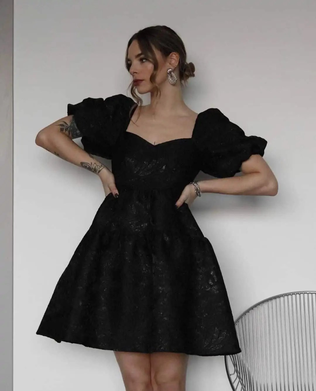 All black outfit ideas that you have to see - ultimate inspo guide 9