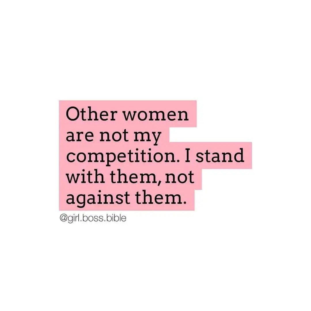 100+ Female Boss Babe Empowerment Quotes 467