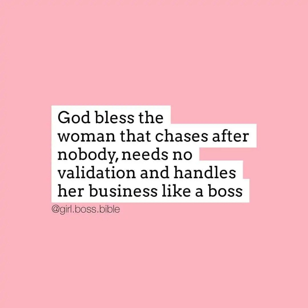 100+ Female Boss Babe Empowerment Quotes 375