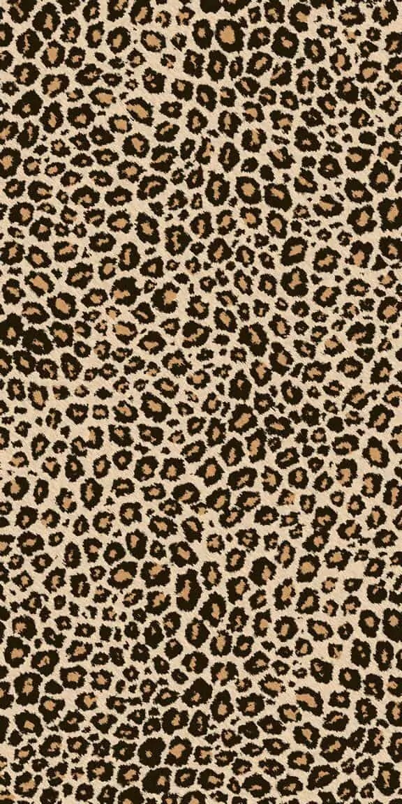 Leopard-Print-Beach-Towel-Etsy 5