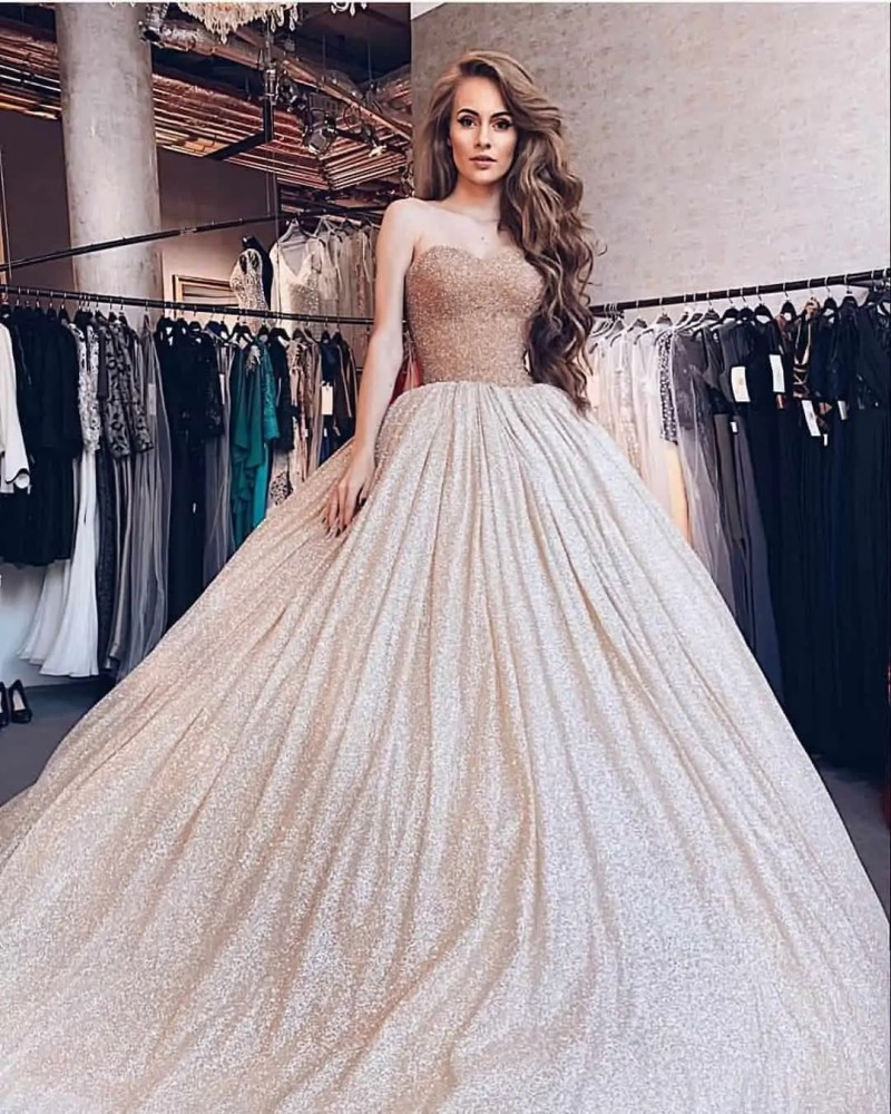 Beautiful Gowns that will Inspire you 13