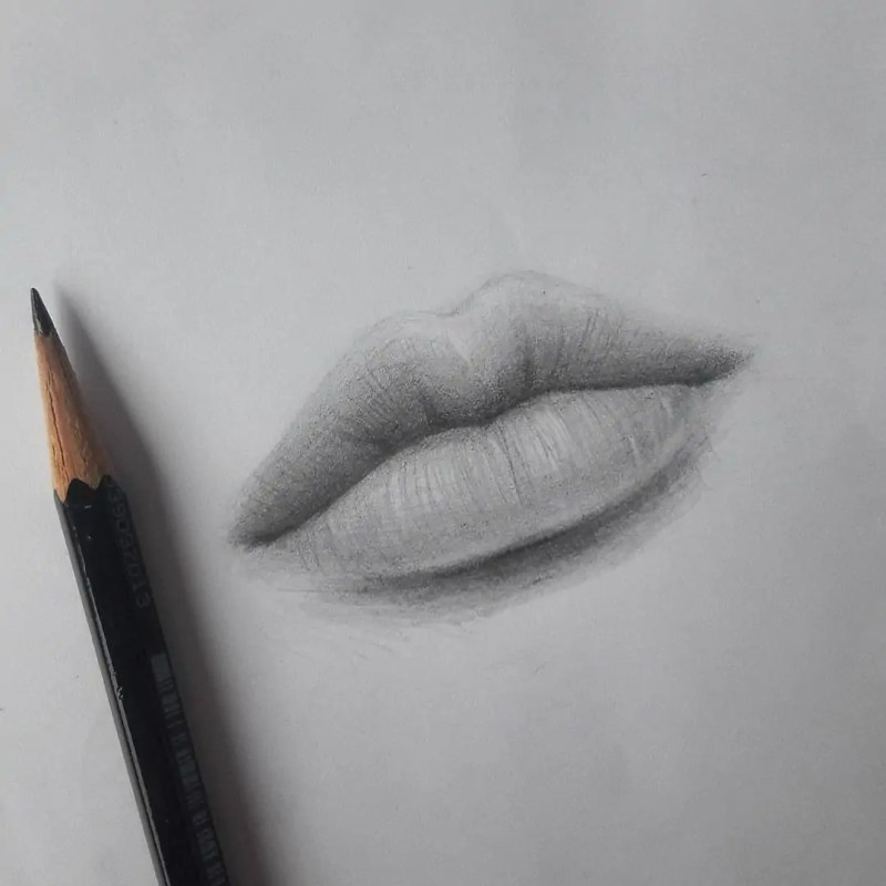100+ Stunning Realistic Portrait Drawings 101
