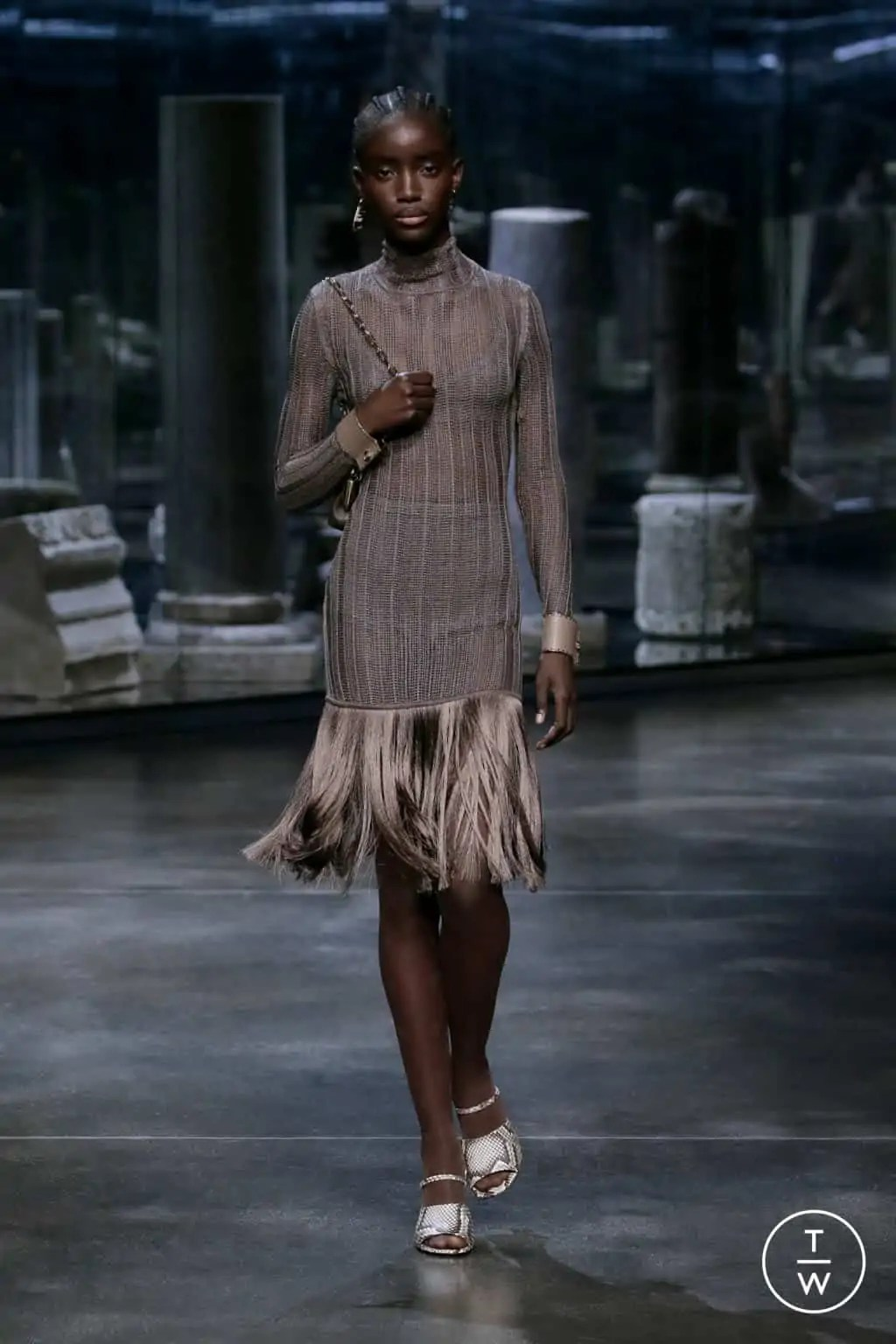 FENDI FALL/WINTER 2021 — Look 29
