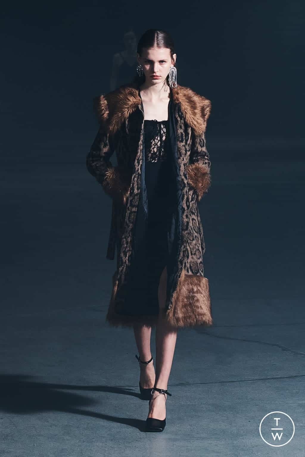 ROKH FALL/WINTER 2021 — Look 16