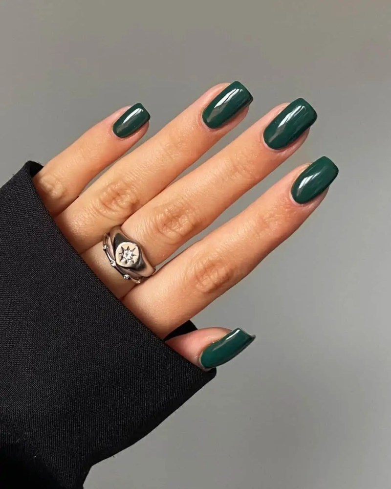 Fall Nails Ideas that you have to see 103