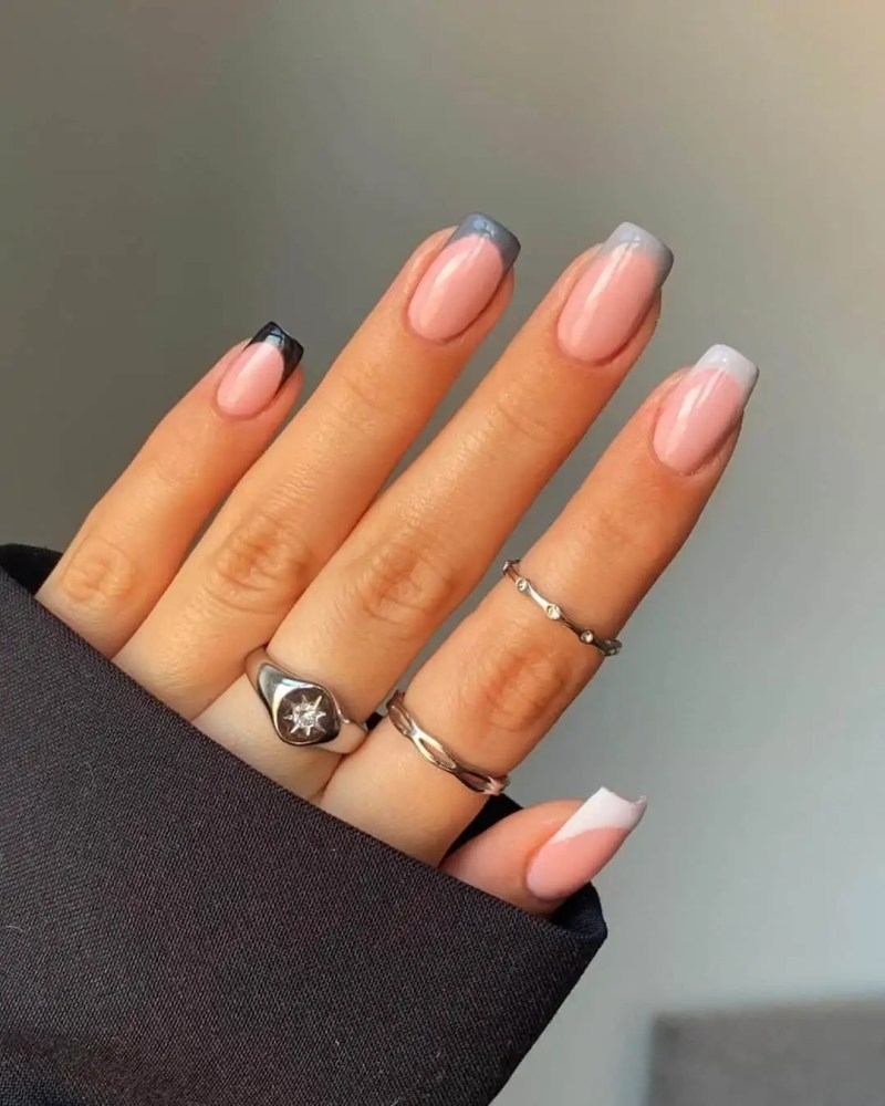 Fall Nails Ideas that you have to see 105
