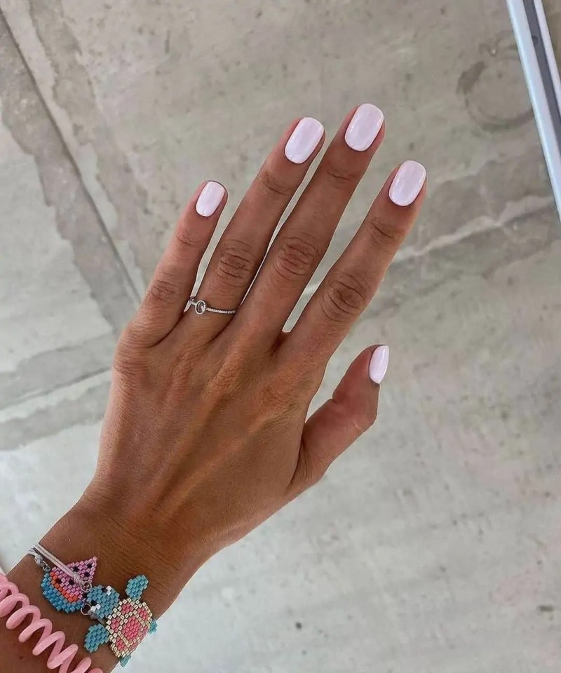 Fall Nails Ideas that you have to see 111