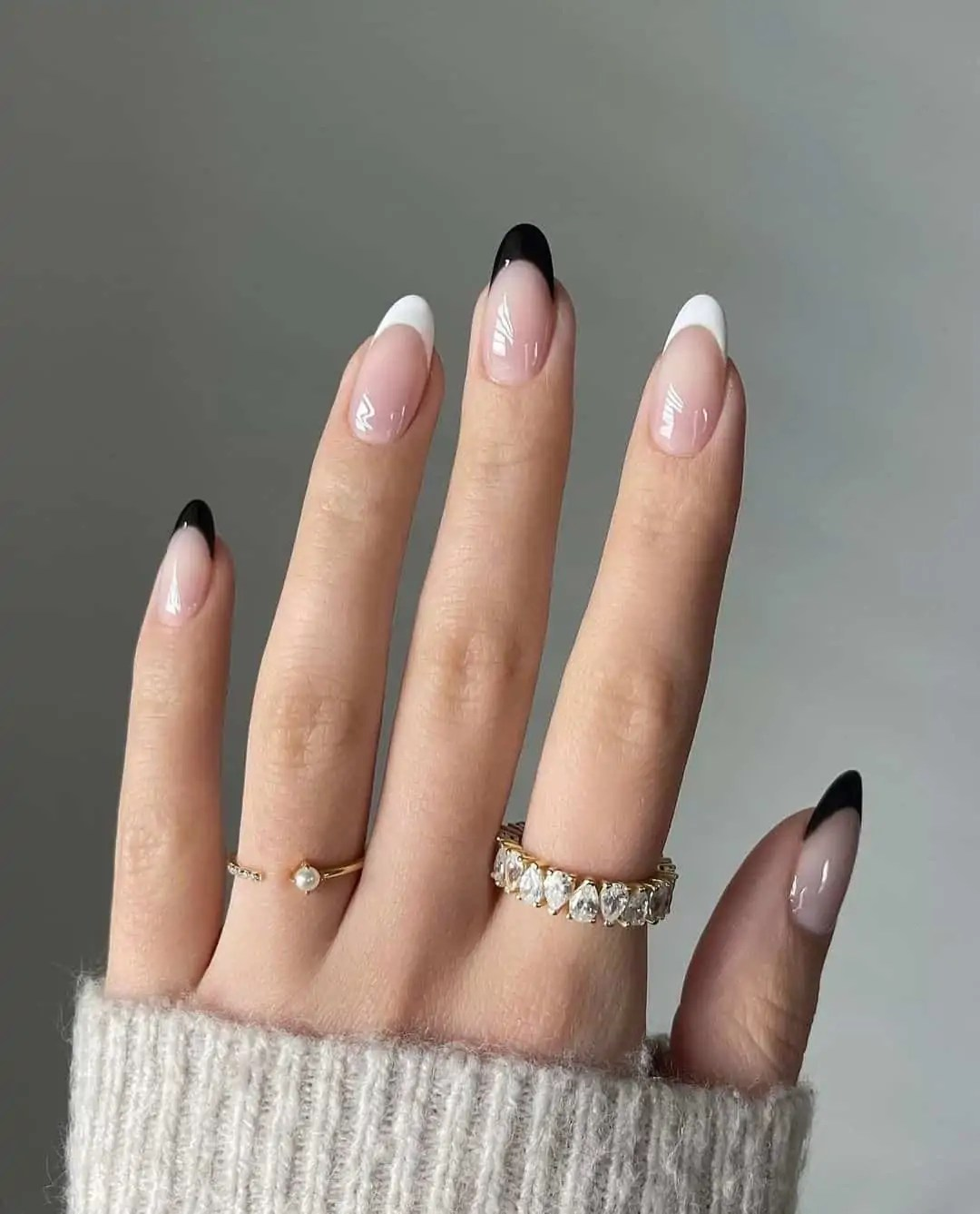 Fall Nails Ideas that you have to see 115
