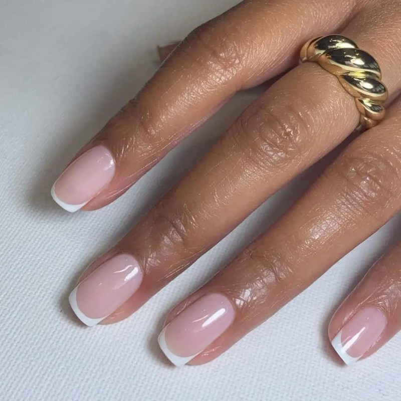 Fall Nails Ideas that you have to see 159