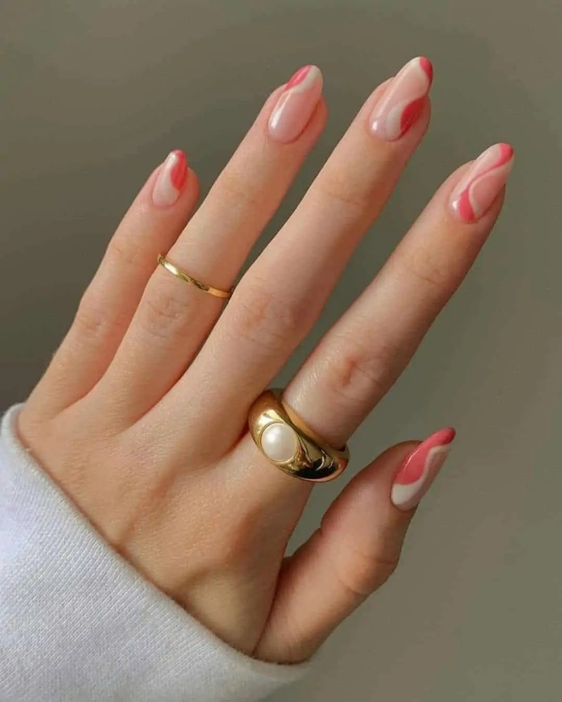 Fall Nails Ideas that you have to see 257