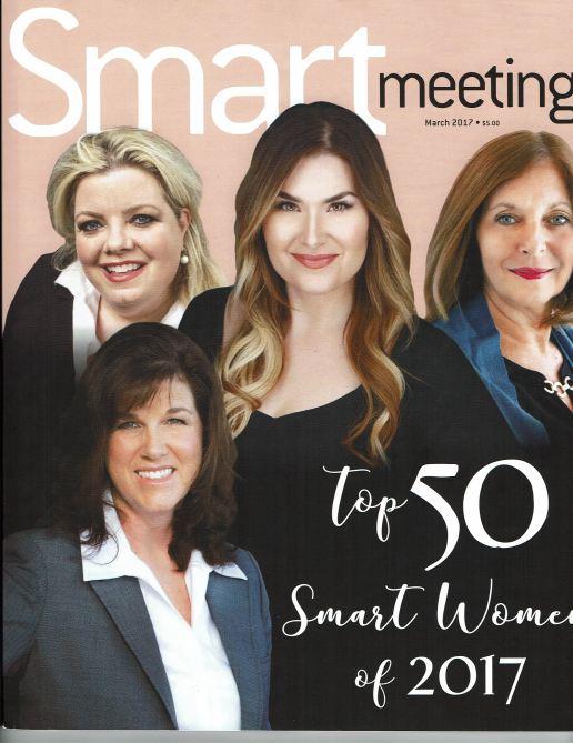 Smart Meetings cover
