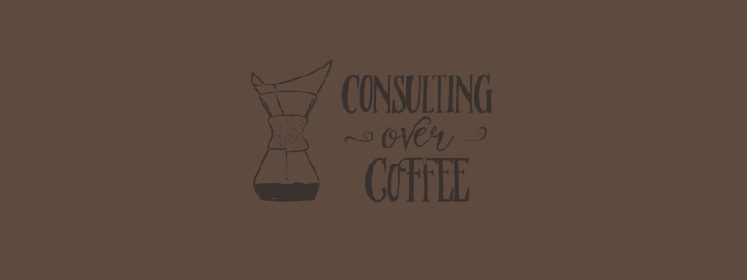 Consulting Over Coffee