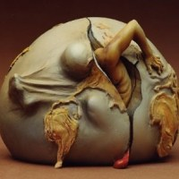 Meet the Classic Artist: Salvador Dali (just a taste)