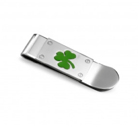 Lucky Money Clip