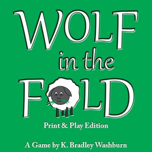 Wolf in the Fold PnP edition