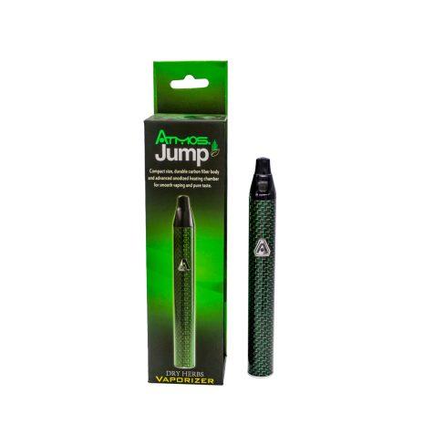 Atmos Jump Pen Green