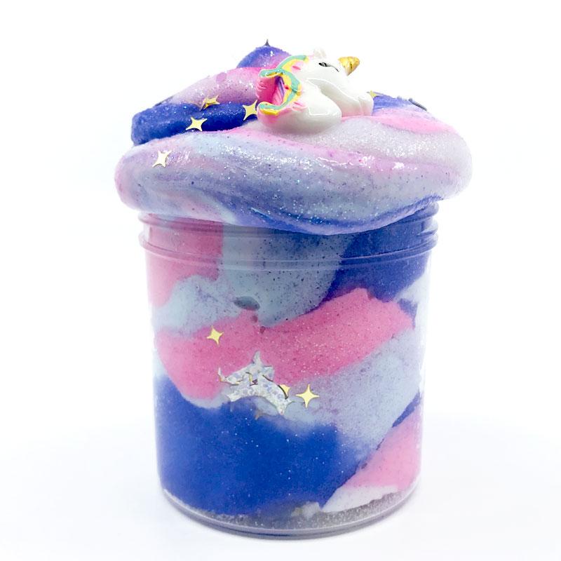 Unicorn Explosion Slime