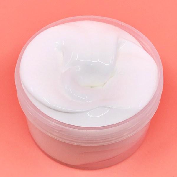 Coconut Milk Slime