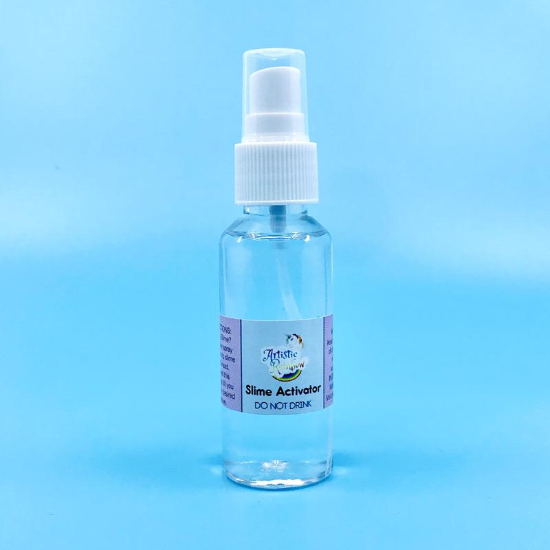 Slime Activator Spray