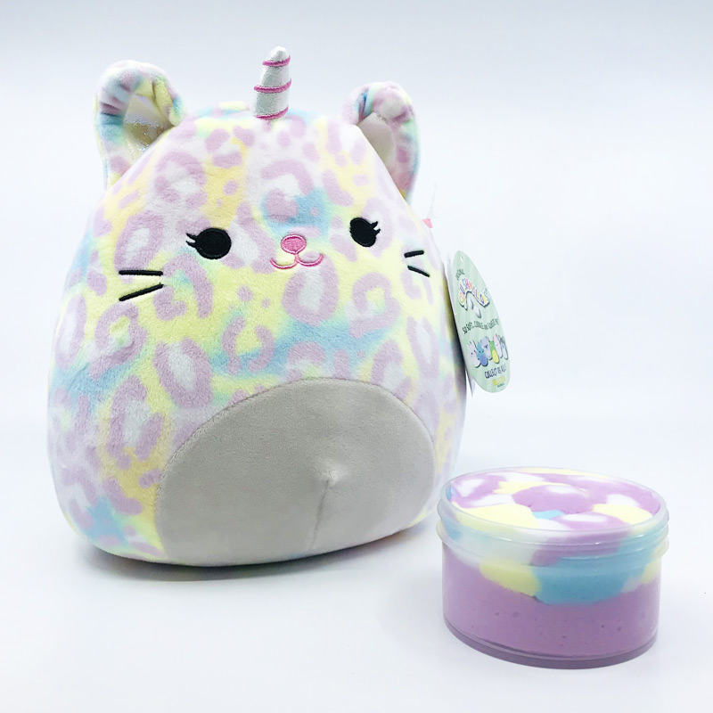 Soraya Slimemallow Squishy