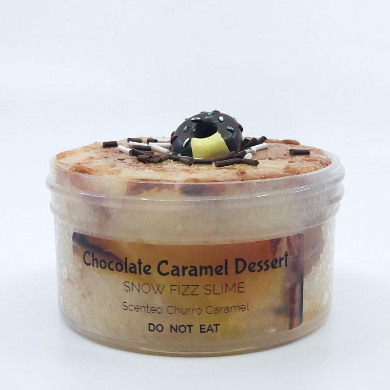 chocolate-caramel-dessert-slime