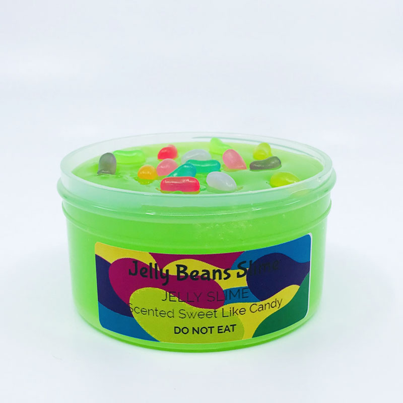 jelly-bean-slime