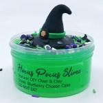 Hocus Pocus DIY Slime