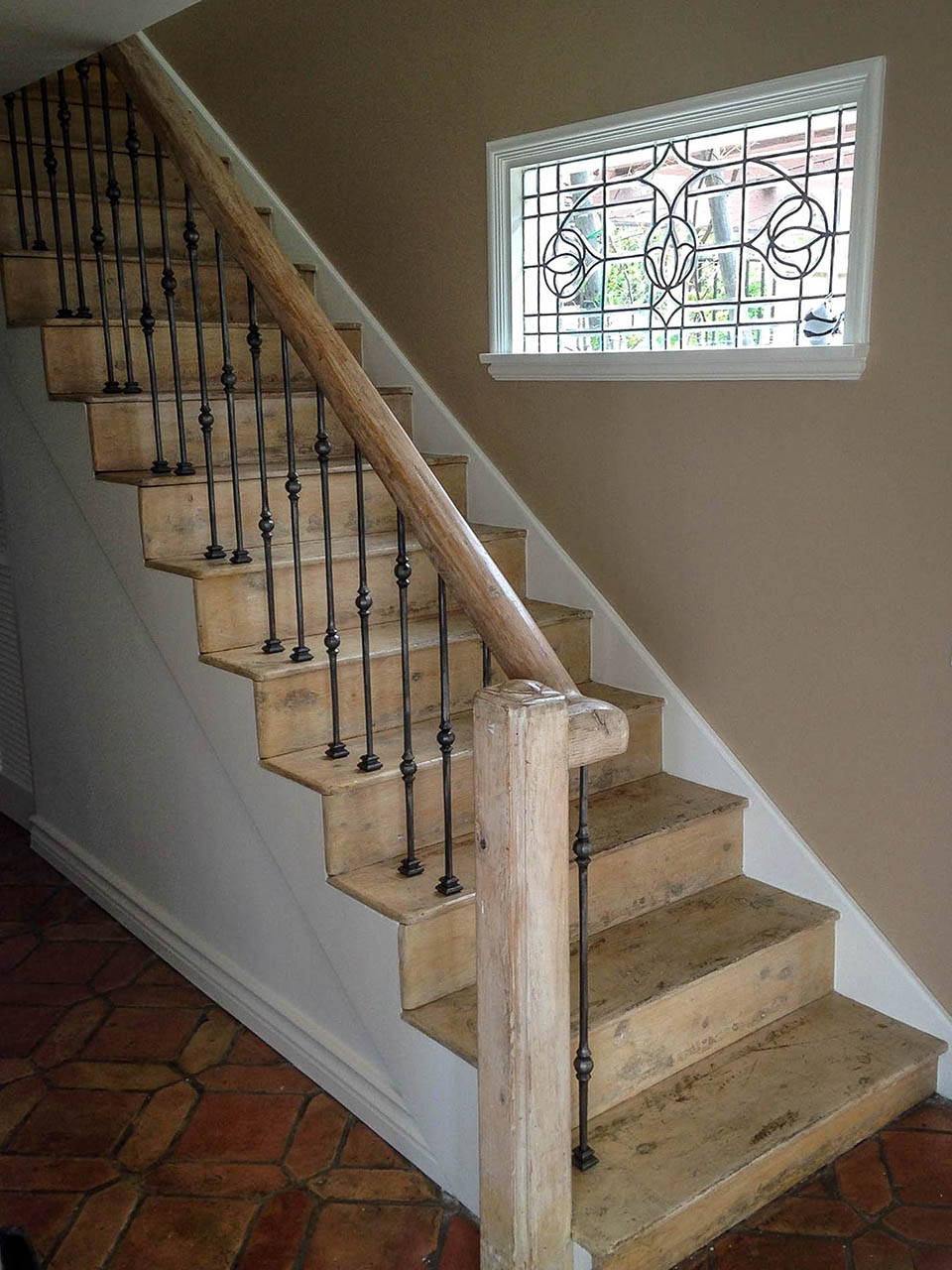 Southwestern Staircases Southern Staircase Artistic Stairs