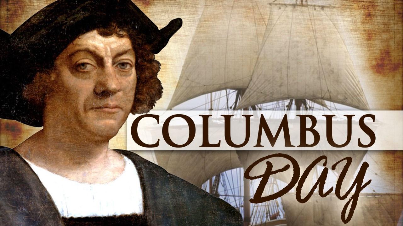 Not Having Columbus Day Sucks