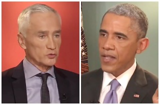 Jorge Ramos Gets Owned By Obama on Immigration Issue [VIDEO]