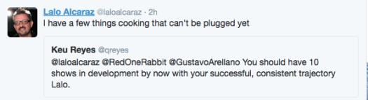lalo alcaraz tweet