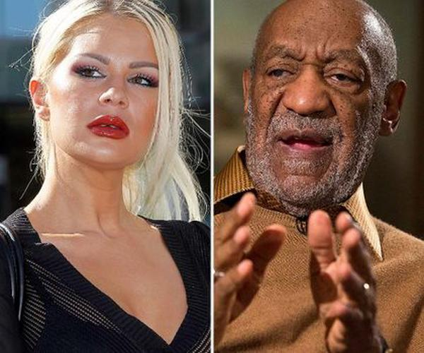 New Planet X Found!! The Bill Cosby Diss Rap Song??? [PODCAST]