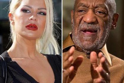Chloe Goins Bill Cosby Rap Diss Song