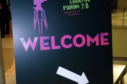 hollywood creative forum