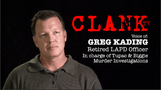 Greg Kading Interview – LAPD officer in charge of the Tupac and Biggie murder investigations.