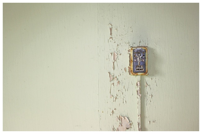"""Title: Diptych/Thermostat Medium: digital photography Size: 24""""x 28"""""""